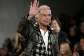 Ralph Lauren To Make His Return To New York Fashion Week
