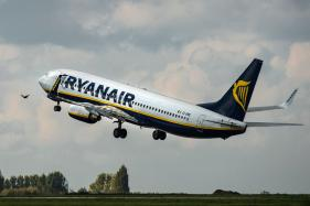 Ryanair Becomes Europe's Largest Airline by Passenger Numbers