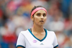Sania Mirza-Barbora Strycova Lose in Final of Apia International