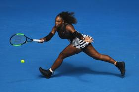 Serena Williams Hints at Return, Says 'Be Excited'