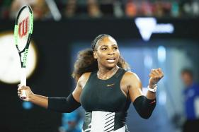 Serena Asks McEnroe for Respect After Comparison to Men