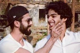 Shahid Kapoor's Brother Ishaan, AR Rahman Roped in For Majid Majidi's Next
