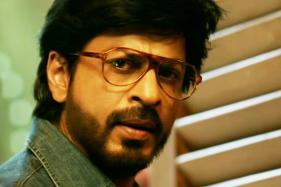 Have Problems Swearing On Screen: Shah Rukh Khan