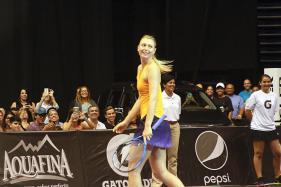 Maria Sharapova May Play at 2020 Olympics For Russia
