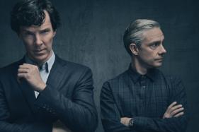 Sherlock Makers Working on Secret Project