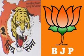 BMC Polls: Shiv Sena Questions BJP's Claim of Being 'Clean'