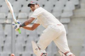India 'A' Batsmen Falter to Concede First Innings Lead