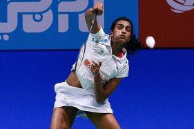 Singapore Super Series: PV Sindhu, Sai Praneeth Enter Quarter-Final