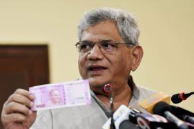 Money Loot Common Thread Between 'Didibhai-Modibhai': Yechury