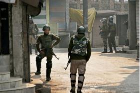 Amid Clashes, Srinagar Records 6.5% Voter Turnout