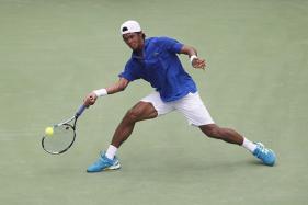 Somdev Devvarman Retires From Professional Tennis