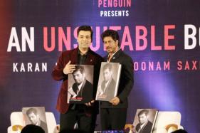 Karan Johar? He is A Special Human Being I've Come Across: Shah Rukh Khan