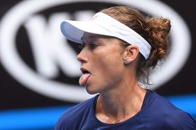 Australian Open 2017: Sam Stosur Exits in First Round at Melbourne Park