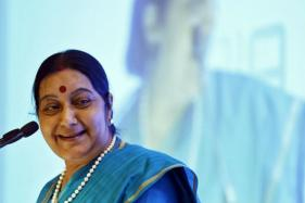 Sushma Swaraj Arrives in New York to Attend UN General Assembly Meet
