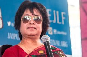 Jaipur Literature Festival 2017: Taslima Nasrin Makes an Appearance on the Final Day