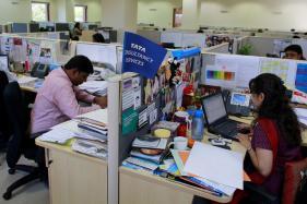 TCS Posts Lower First-quarter Profit, Misses Estimates