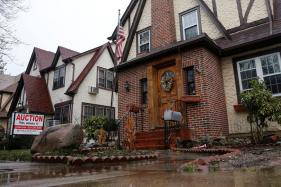 Donald Trump's First Home up for Auction for 2nd Time in 3 Months