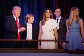 Meet the Trumps: America's New First Family
