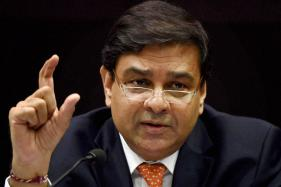 GST to Lower Overall Tax Burden Over Time: RBI Governor Urjit Patel