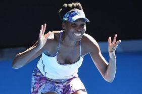 US Open 2017: Venus, Sharapova Victories Highlight Day 1 Action