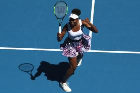 Miami Open: Venus Survives Scare, Vesnina Stunned in 2nd Round