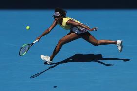 US Open: Venus Williams Sails Into Fourth Round
