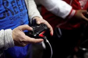 Video Games May Help combat depression
