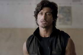 Commando 3 Will Have Some Spectacular Action: Vidyut Jammwal