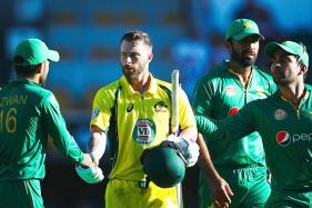 1st ODI: Wade, Faulkner Star as Australia Crush Pakistan By 92 Runs