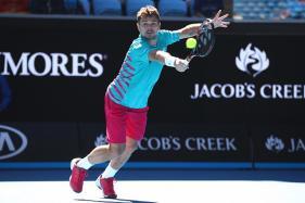 Australian Open 2017: Wawrinka Recovers Poise With Classy Win
