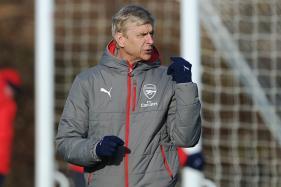 Arsene Wenger Braced for Knife-edge Arsenal Season