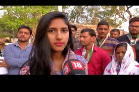 Want To Work For The Poor: Aditi Singh
