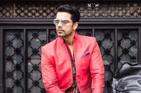 Anuj Sachdeva 'Nervous' to be Part of Web Series Breathe