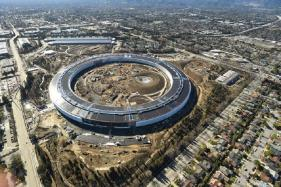 Apple Park Opens in April; Pays Homage to Steve Jobs With Dedicated Theatre