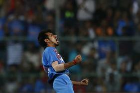 Yuzvendra Chahal Says the Key Was to Bowl Outside Off-Stump