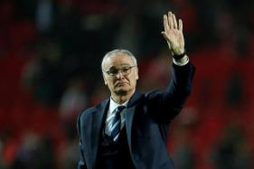 My Dream Has Died, Says Sacked Claudio Ranieri