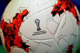 Confederations Cup Dope Tests all Negative: FIFA