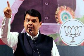 Fadnavis Announces Rs 34,000 cr Loan Waiver For Maharashtra Farmers