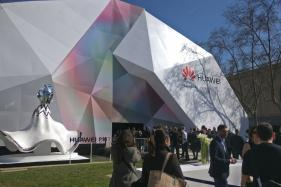 MWC 2017: Huawei P10, Huawei P10 Plus, Huawei Watch 2 to Launch Today