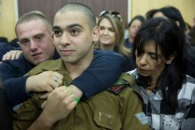 Israeli Court to Sentence Soldier For Killing Palestinian