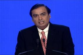 Reliance Jio customers consumed 100 crore GB data in Jan 2017: Mukesh Ambani