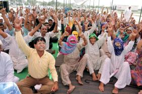 Tight Security in Haryana as Jats Observe 'Black Day'
