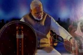 Govt Issues Memo to KVIC Over PM Modi's Pic on Calendar