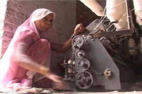 Khadi Gives Employment To People: Designer Rajesh Pratap Singh