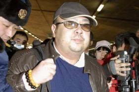 VX Nerve Agent Was Used to Kill Kim Jong Nam: Malaysia