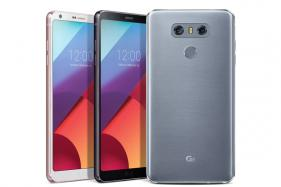 LG G6 With Google Assistant Launched at MWC 2017: All You Need to Know
