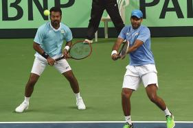 Davis Cup 2017: Bengaluru to Host India, Uzbekistan Tie