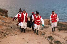 Bodies of 74 Migrants Found on West Libyan Beach