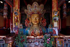 Ladakh, Where Buddhist Spirituality, Culture Reign Supreme