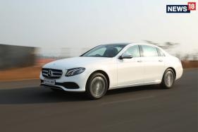 2017 Mercedes-Benz E-Class Extended Wheelbase First Drive Review
